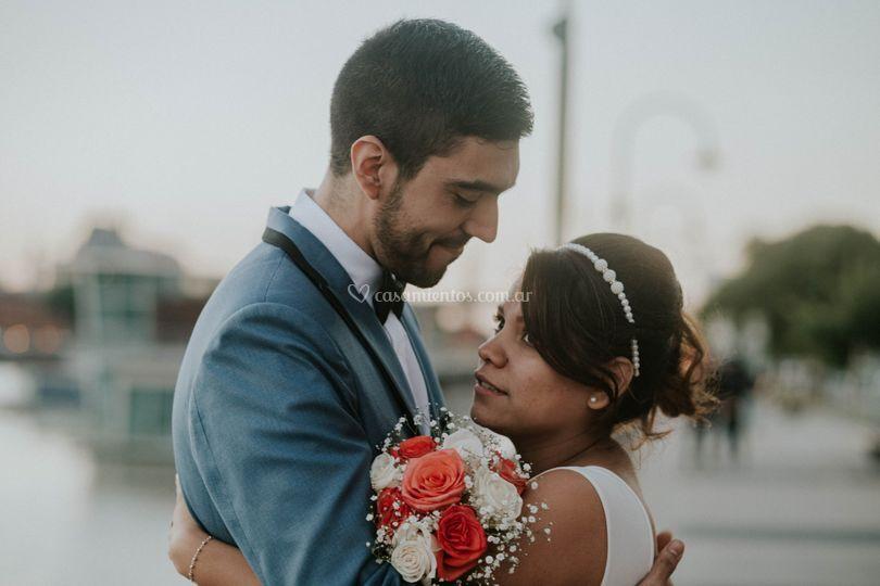 Más que un video de bodas