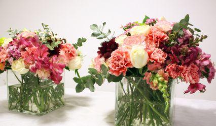 La Fine Fleur Ba 1