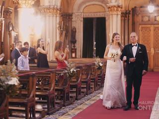 Casamiento Ale & Juan