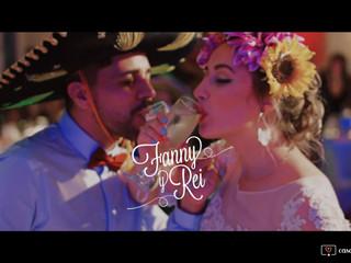 Highlights | Fanny ♥ Rei