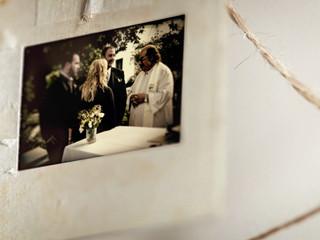 Casamiento Julieta y Juan