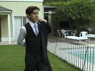 Fiorella + Agustín