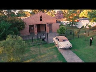 Trailer Boda Belu & Fer