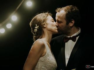 La boda de Naty y Fede