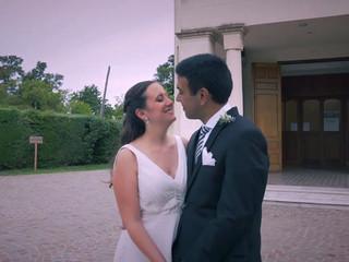 Cecilia y Javier