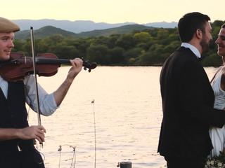 Fede + Merce - Video de bodas Mendoza