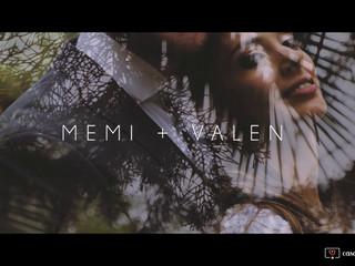 Memi + Valen