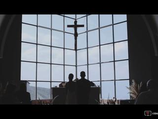 Andrés + Mechi - Filmación y video de bodas, casamientos, fotografía