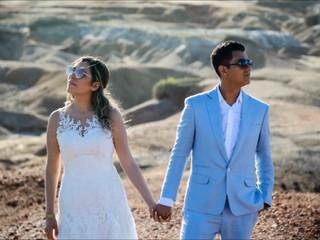 Flor & David (Post casamiento)