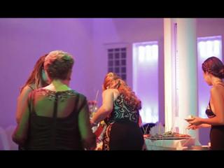 Final de fiesta, Denise & Seba