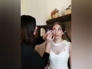 Connie M Airbrush Makeup