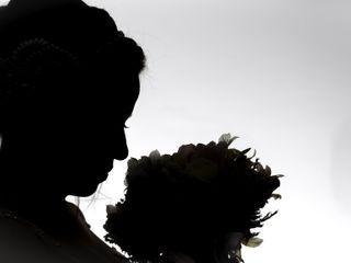 El casamiento de Romina y Gabriel 1