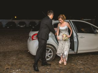 El casamiento de Romina y Gabriel 2