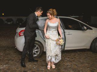 El casamiento de Romina y Gabriel 3