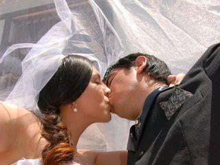 El casamiento de Noe y Nico 3
