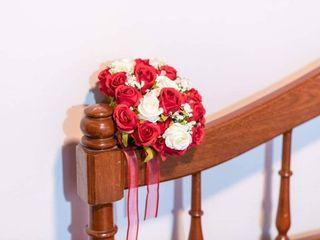 El casamiento de Daiana y Sergio 3