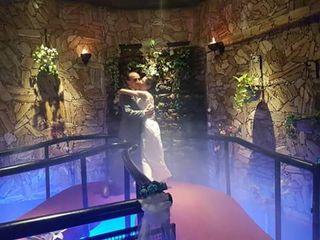 El casamiento de Alejandro y Juliana 2