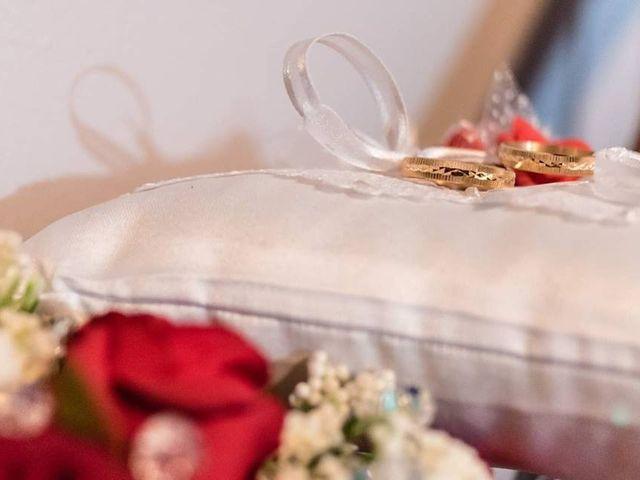 El casamiento de Sergio y Daiana en Quilmes, Buenos Aires 5
