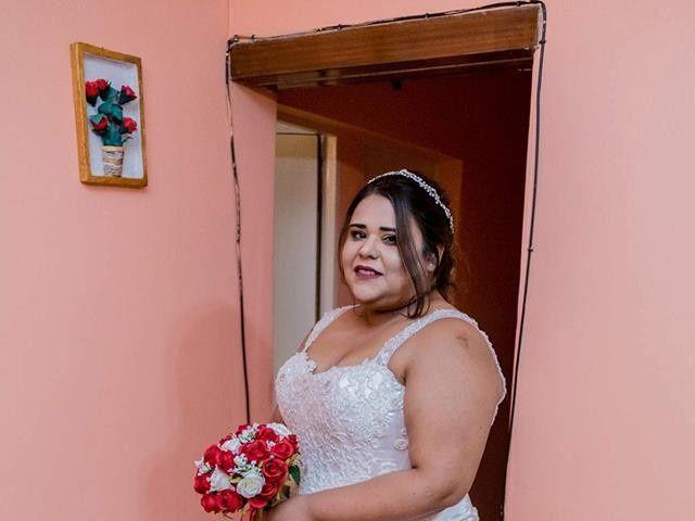 El casamiento de Sergio y Daiana en Quilmes, Buenos Aires 12