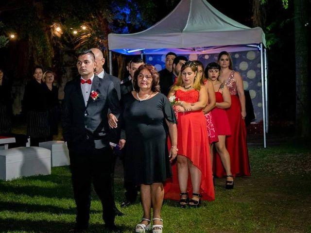 El casamiento de Sergio y Daiana en Quilmes, Buenos Aires 47