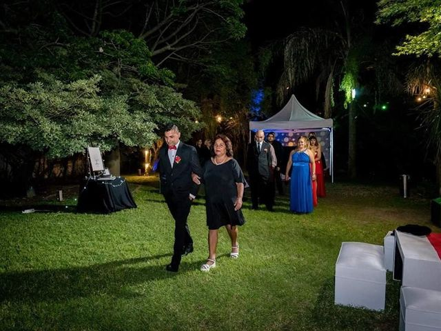 El casamiento de Sergio y Daiana en Quilmes, Buenos Aires 48