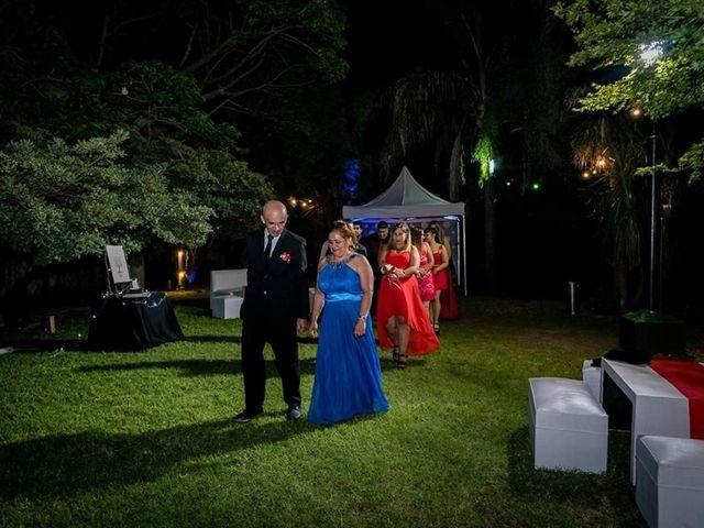 El casamiento de Sergio y Daiana en Quilmes, Buenos Aires 49
