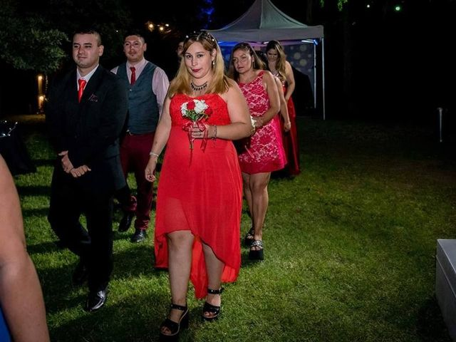 El casamiento de Sergio y Daiana en Quilmes, Buenos Aires 50