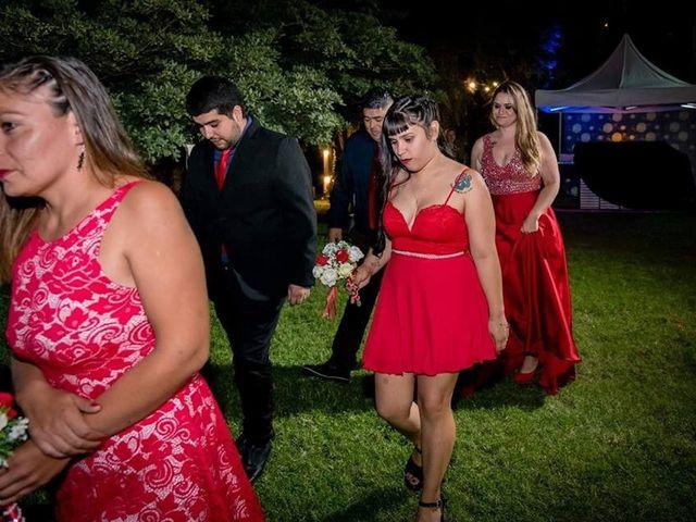 El casamiento de Sergio y Daiana en Quilmes, Buenos Aires 52