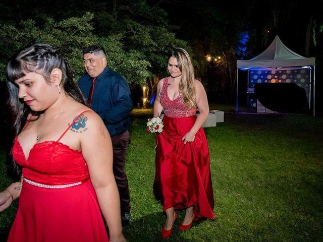 El casamiento de Sergio y Daiana en Quilmes, Buenos Aires 53