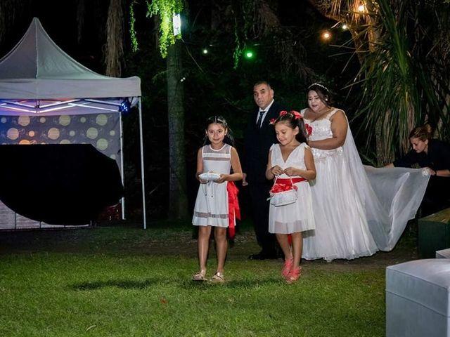 El casamiento de Sergio y Daiana en Quilmes, Buenos Aires 54