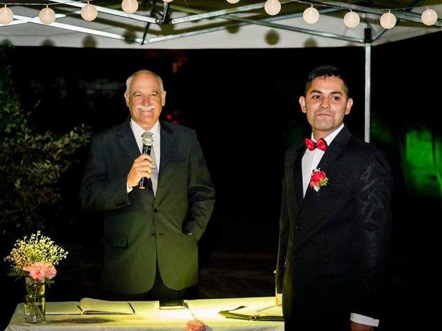 El casamiento de Sergio y Daiana en Quilmes, Buenos Aires 55
