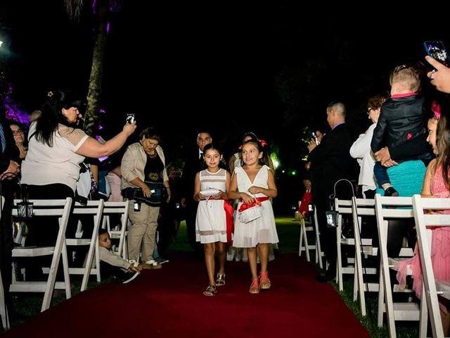El casamiento de Sergio y Daiana en Quilmes, Buenos Aires 56