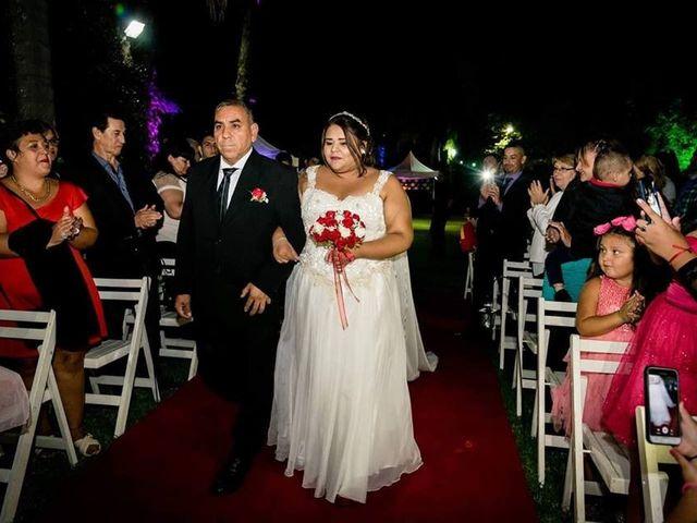 El casamiento de Sergio y Daiana en Quilmes, Buenos Aires 57