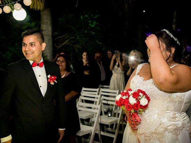 El casamiento de Sergio y Daiana en Quilmes, Buenos Aires 58