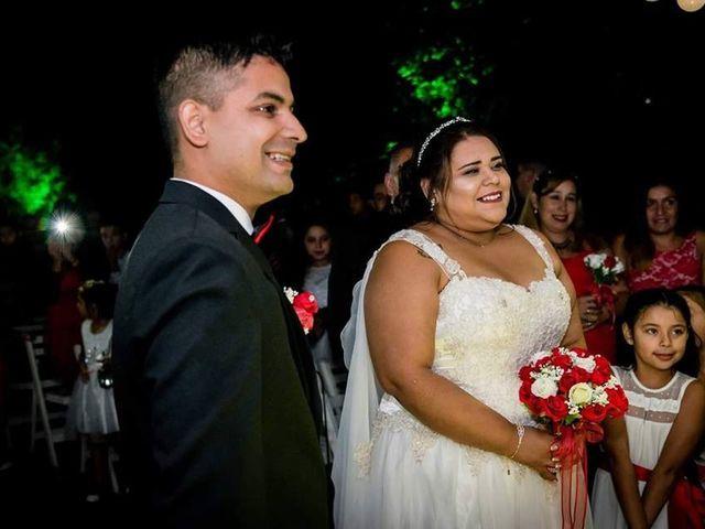 El casamiento de Sergio y Daiana en Quilmes, Buenos Aires 59