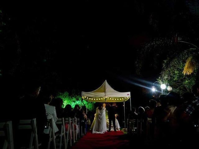 El casamiento de Sergio y Daiana en Quilmes, Buenos Aires 61