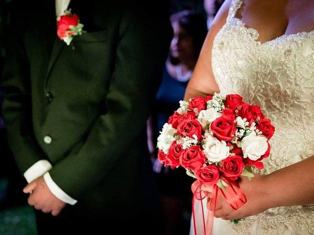El casamiento de Sergio y Daiana en Quilmes, Buenos Aires 62