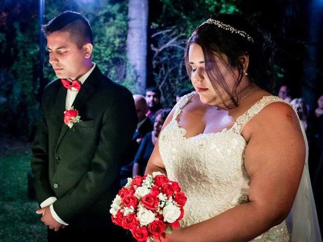 El casamiento de Sergio y Daiana en Quilmes, Buenos Aires 63