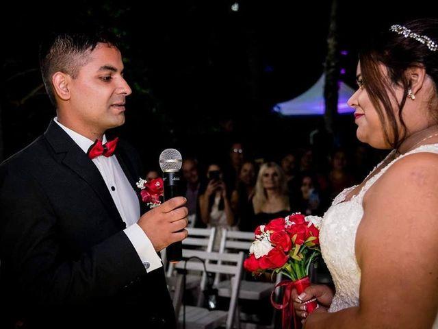 El casamiento de Sergio y Daiana en Quilmes, Buenos Aires 68