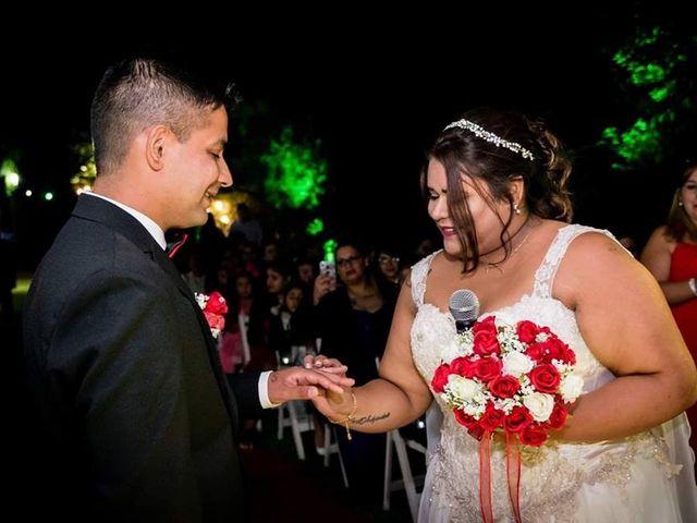 El casamiento de Sergio y Daiana en Quilmes, Buenos Aires 71