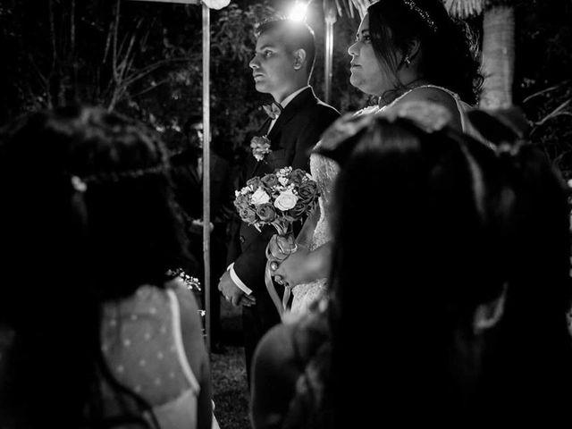 El casamiento de Sergio y Daiana en Quilmes, Buenos Aires 72