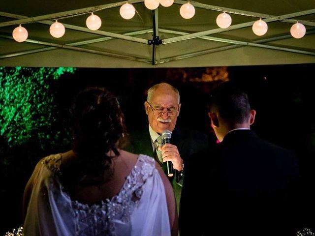 El casamiento de Sergio y Daiana en Quilmes, Buenos Aires 73