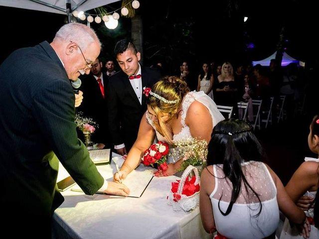 El casamiento de Sergio y Daiana en Quilmes, Buenos Aires 75