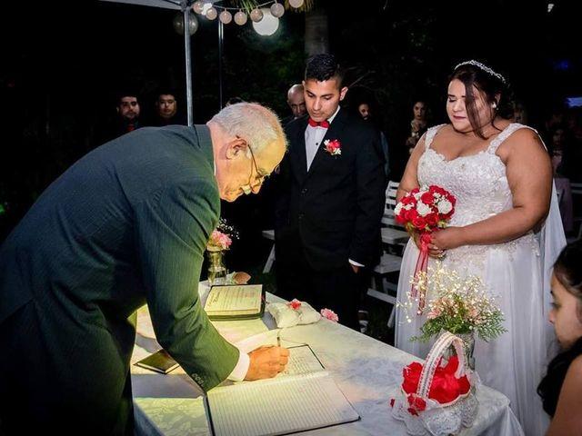 El casamiento de Sergio y Daiana en Quilmes, Buenos Aires 77