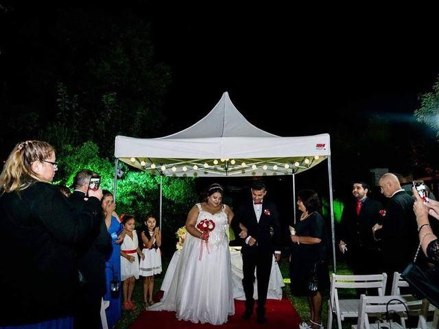 El casamiento de Sergio y Daiana en Quilmes, Buenos Aires 78