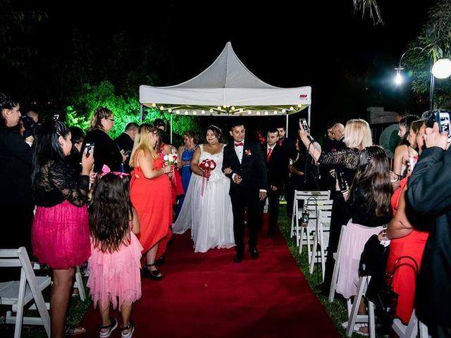 El casamiento de Sergio y Daiana en Quilmes, Buenos Aires 79