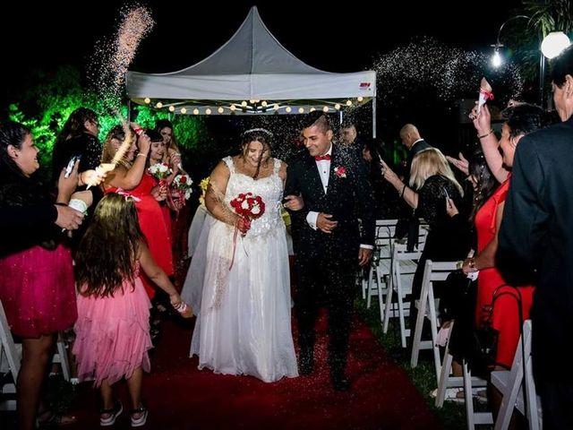 El casamiento de Sergio y Daiana en Quilmes, Buenos Aires 81