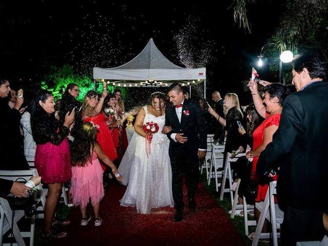 El casamiento de Sergio y Daiana en Quilmes, Buenos Aires 82