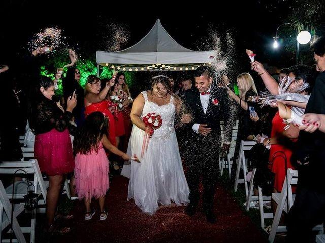 El casamiento de Sergio y Daiana en Quilmes, Buenos Aires 83