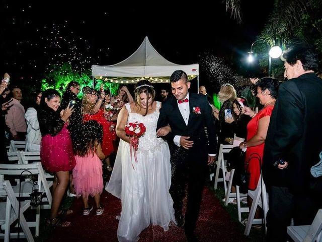 El casamiento de Sergio y Daiana en Quilmes, Buenos Aires 84